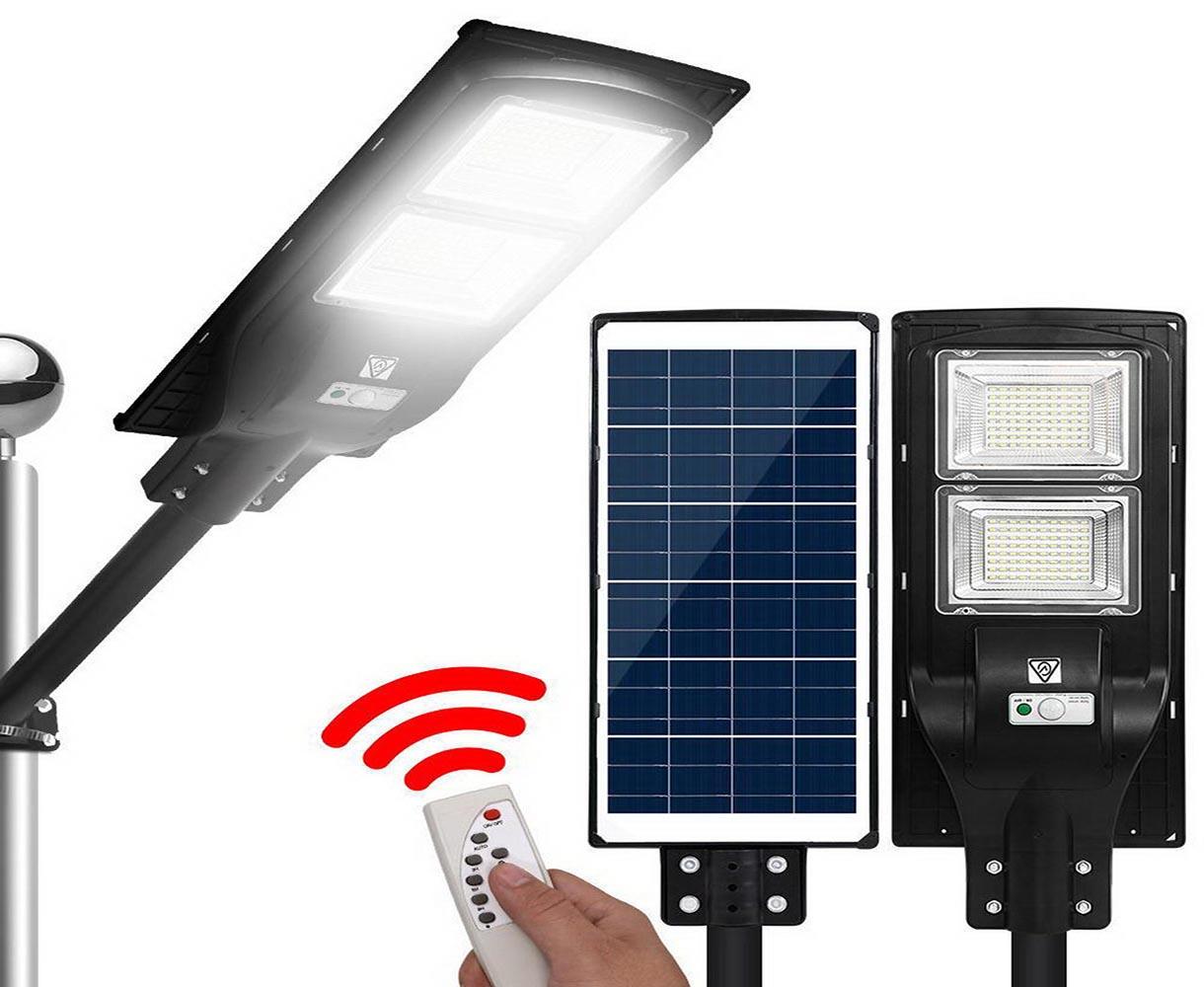 ưu điểm khi sử dụng đèn năng lượng mặt trời