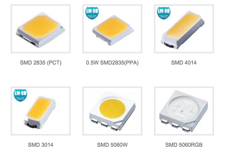 Chip led SMD 3030 hiệu suất cao là gì