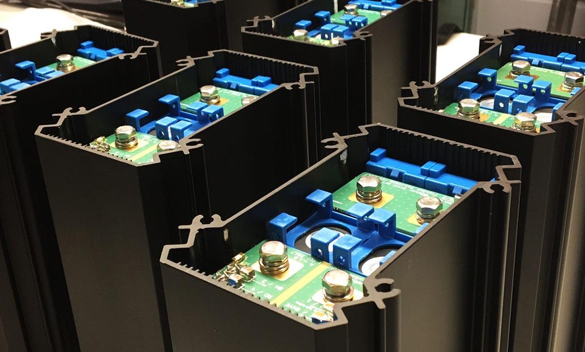 Công nghệ Pin Lithium photphate trong đèn năng lượng mặt trời là gì?
