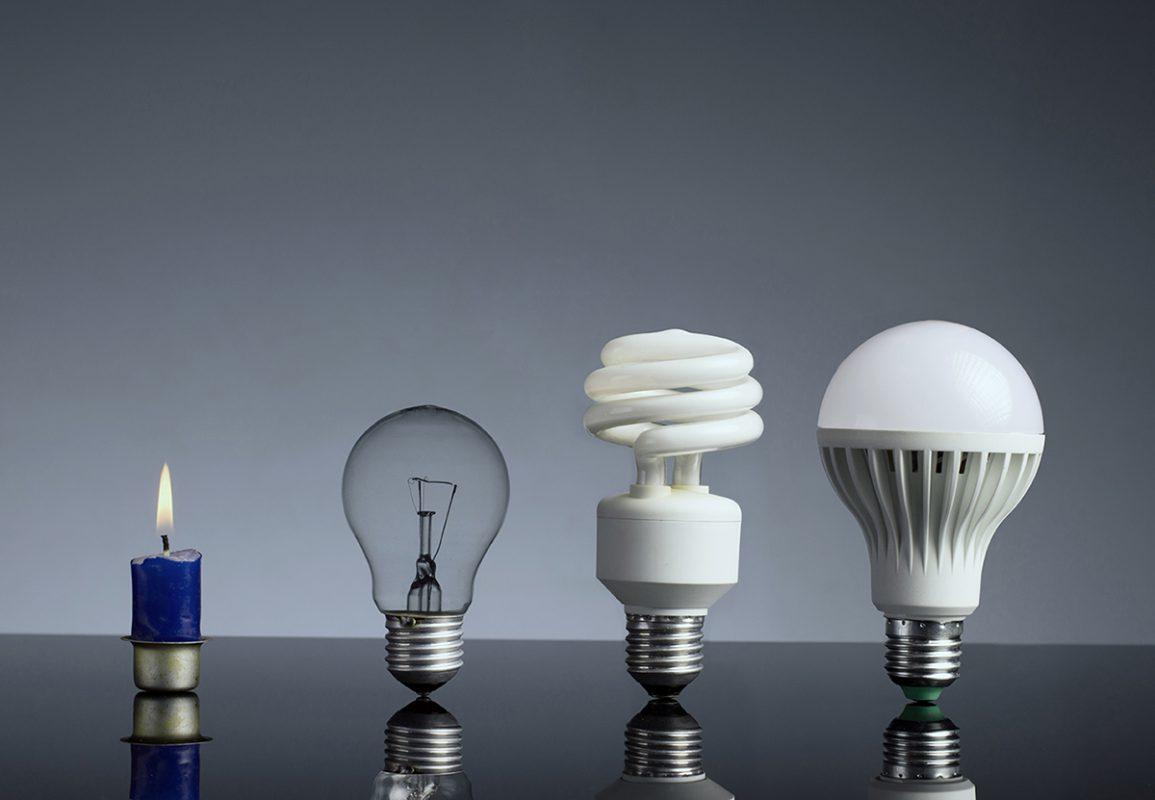 Công suất đèn là gì? công suất chiếu sáng và công suất sạc có giống nhau không?