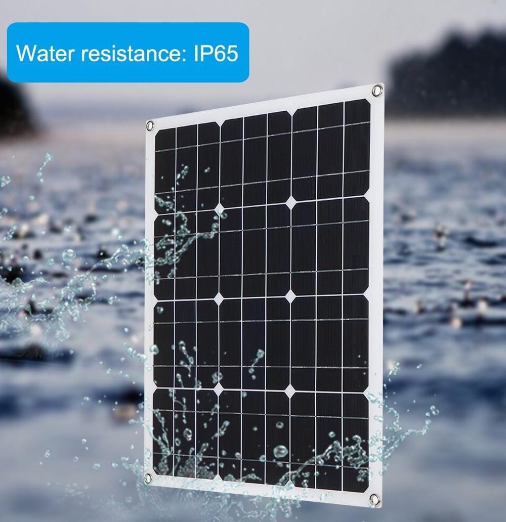 tiêu chuẩn chống nước IP là gì